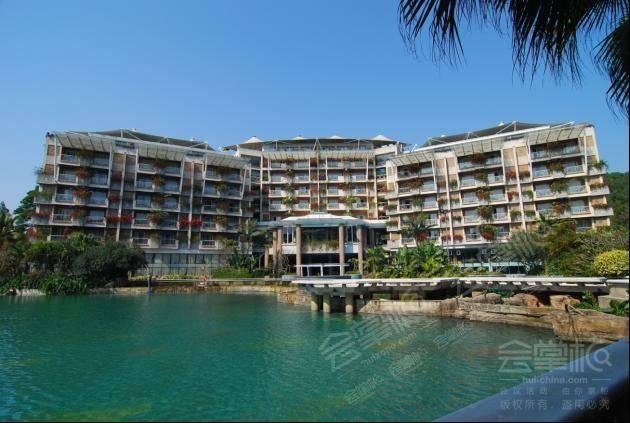 广州性价比高的370人研讨会酒店推荐