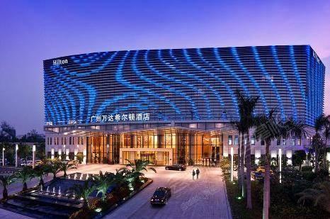 广州性价比高的800人年会酒店哪里找