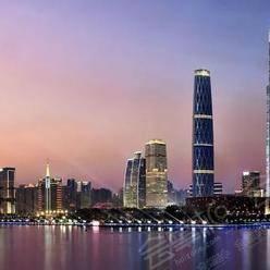 广州瑰丽酒店开业倒计时-实景图赏