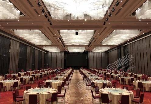 水晶宴会厅2+3