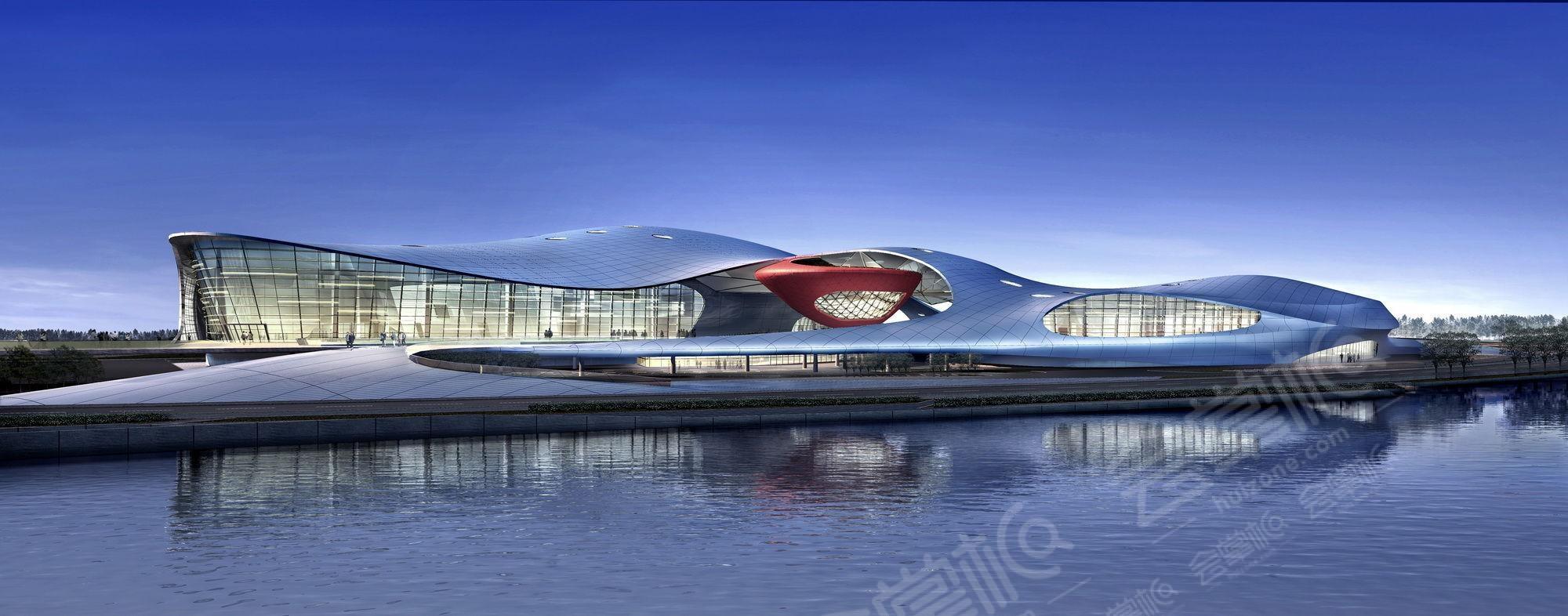 廣州亞運城綜合體育館