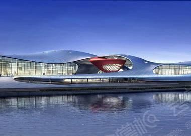 广州亚运城综合体育馆