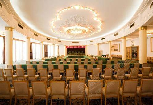 俱乐部会议厅