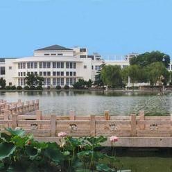 济南南郊宾馆的秋实