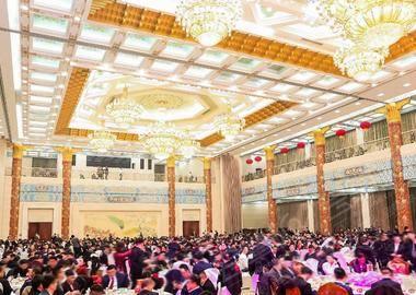贵州习酒2019年经销商大会
