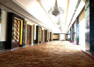 珠江厅前厅
