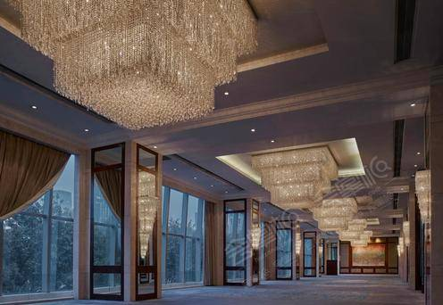大宴会厅前厅