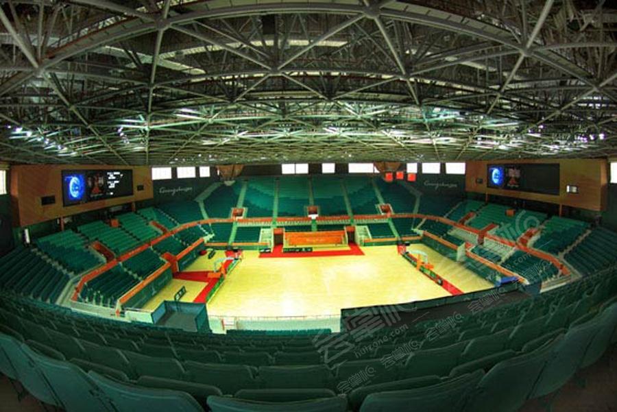 籃球館(主館)