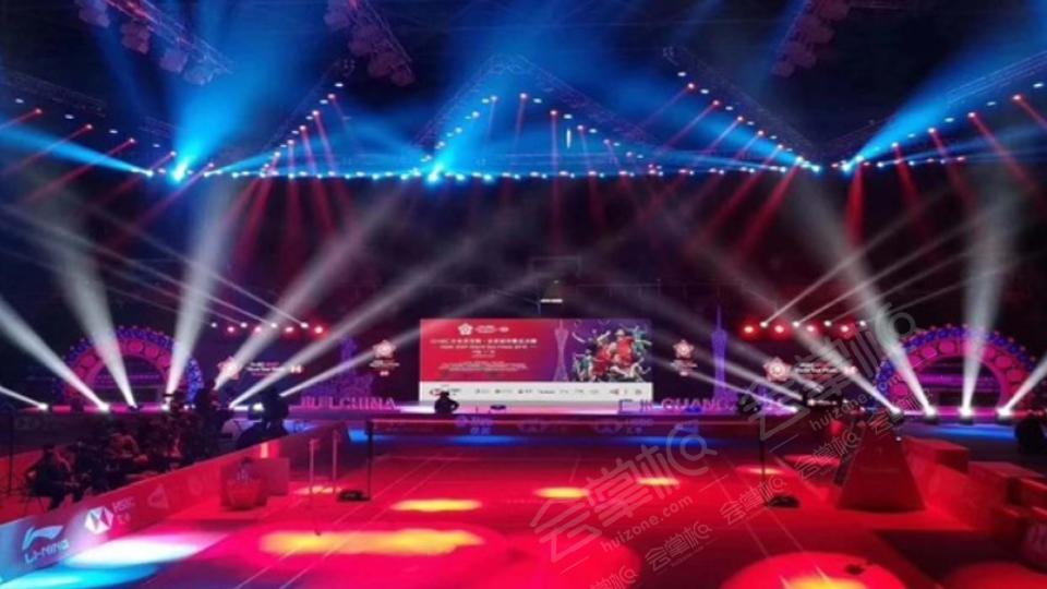 广州天河体育馆动态:广州天河体育馆承办的过往活动案例回顾 内容:广州天河5000