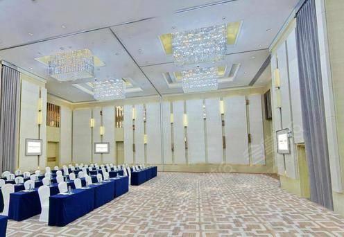 宴会厅ABCD合厅
