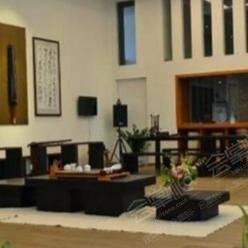 广州艺术沙龙:到心灵树生活艺术馆找一份安宁