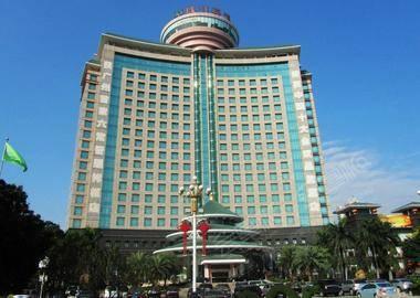 广州珠江宾馆