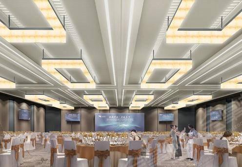 301大宴会厅