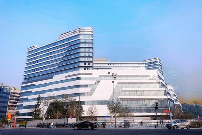广州越秀国际会议中心