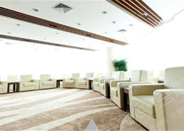 VIP休息室
