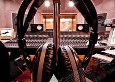 专业录音室