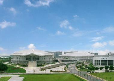 华南师范大学体育馆