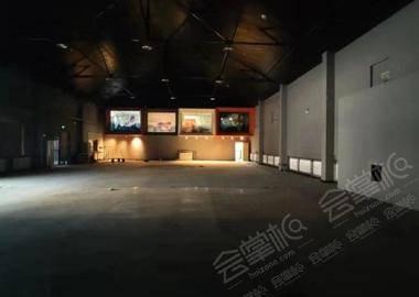 晟隆众星演播厅
