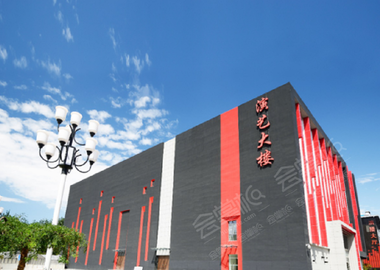 北京东亿天弘演播厅