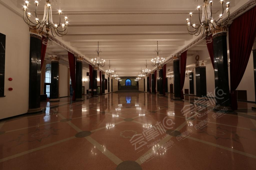 友谊会堂-1楼