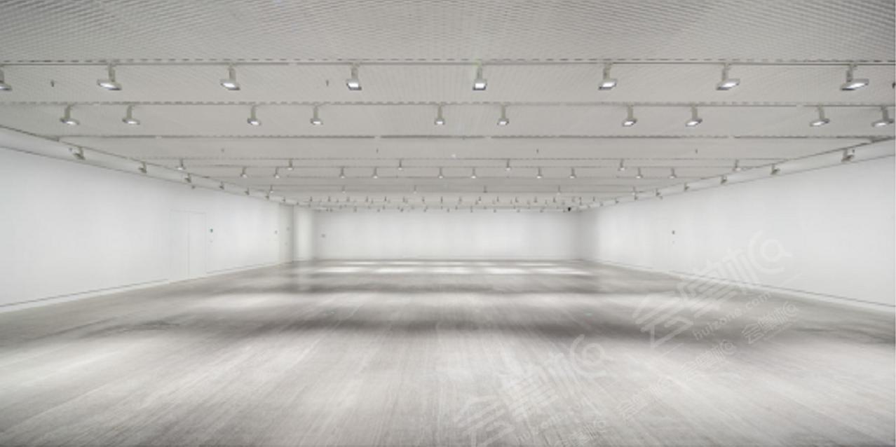 复星艺术中心3F