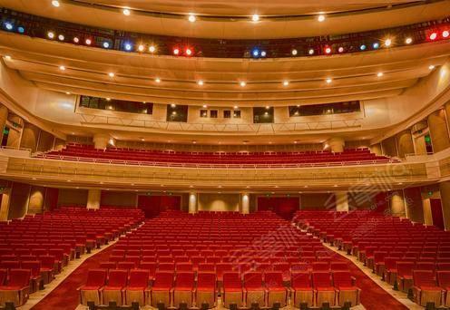 上海商城剧院
