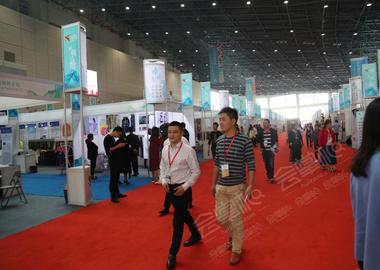 盛泽国际会展中心