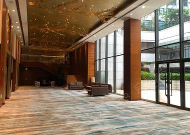 上海嘉庭俱乐部宴会厅