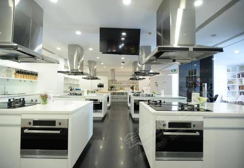 2楼烹饪教室