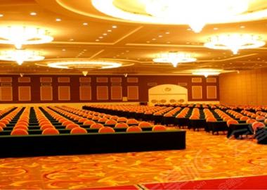 九华国际会展中心