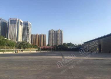 西安曲江会展中心