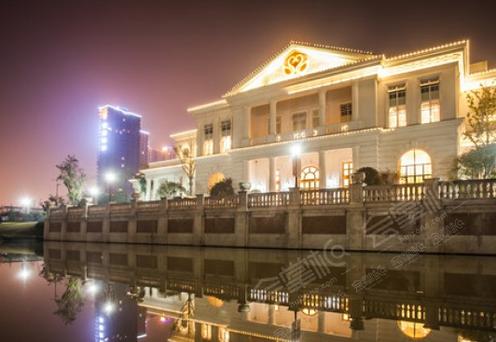 小天鹅国际公馆