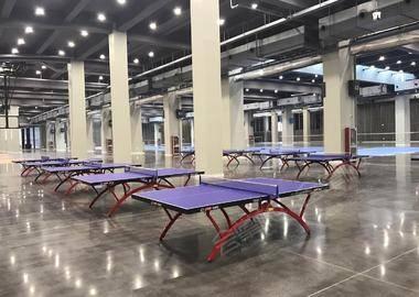 游族云栖国际体育会展中心