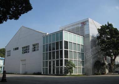 广州1850创意园