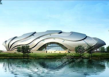 广州自行车轮滑极限运动中心