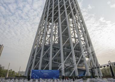 广州塔2F珠江摄影观景平台