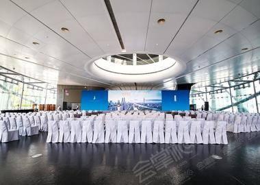 广州塔二层庆典大厅