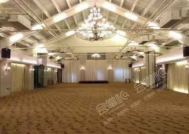 会展中心大宴会厅