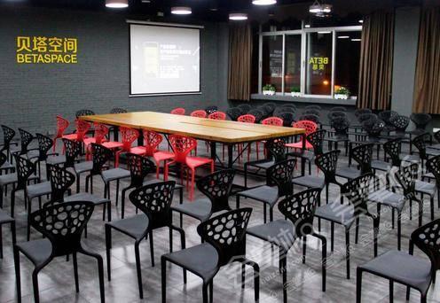 咖啡大厅+多功能会议室