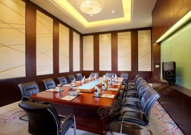 法兰克福会议室