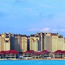 海花岛欧堡酒店