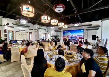 贵州酱酒文化体验馆