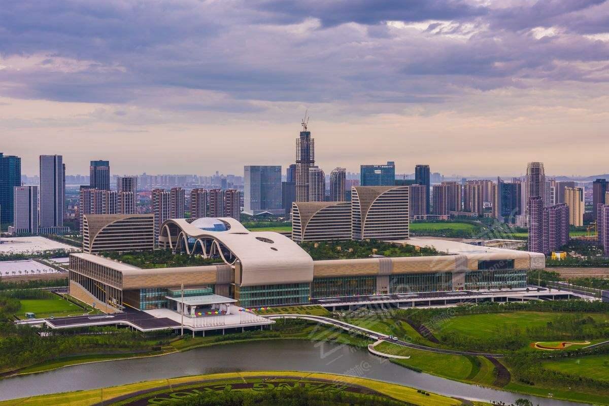 杭州国际博览中心会议场地