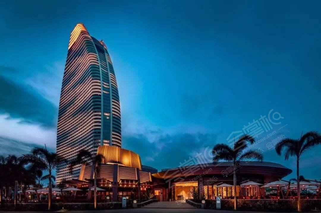 海南省三亚市保利瑰丽酒店