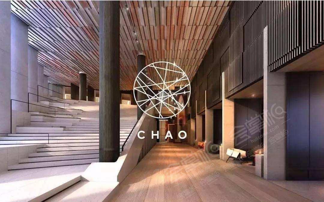 北京三里屯CHAO酒店