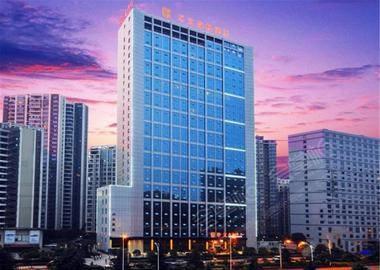 长沙华文森林酒店HZG