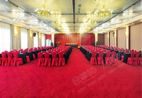 长沙华文森林酒店