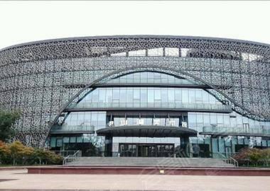 尹山湖美术馆