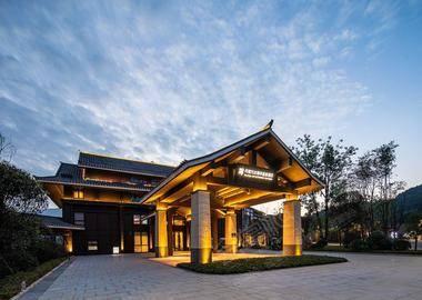 丹寨万达锦华酒店