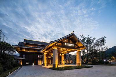 丹寨萬達錦華酒店
